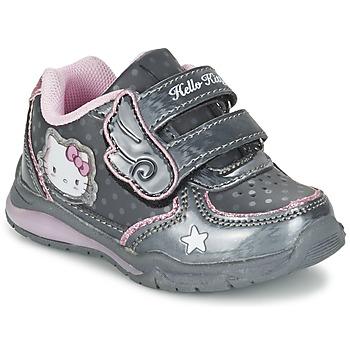 Παπούτσια Κορίτσι Χαμηλά Sneakers Hello Kitty FANELY LIGHT Grey