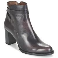 Παπούτσια Γυναίκα Μποτίνια Muratti EMMA TAUPE