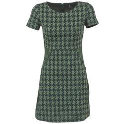 Υφασμάτινα Γυναίκα Κοντά Φορέματα Smash CATALANA Green