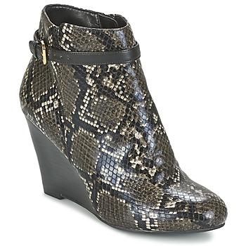 Παπούτσια Γυναίκα Μποτίνια Lotus AIKEN Python