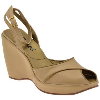 Παπούτσια Γυναίκα Σανδάλια / Πέδιλα Bocci 1926  Beige