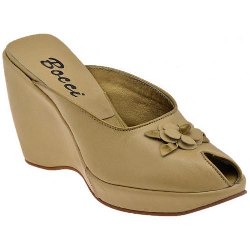 Παπούτσια Γυναίκα Σαμπό Bocci 1926  Beige
