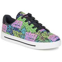 Παπούτσια Γυναίκα Χαμηλά Sneakers Marc by Marc Jacobs MBMJ MIXED PRINT Multicolour