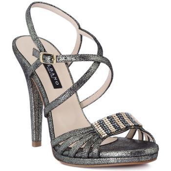Παπούτσια Γυναίκα Σανδάλια / Πέδιλα Albano LUX ORO Multicolore