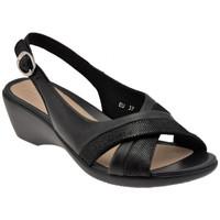 Παπούτσια Γυναίκα Γόβες Stonefly  Black