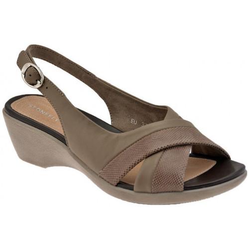 Παπούτσια Γυναίκα Γόβες Stonefly  Multicolour