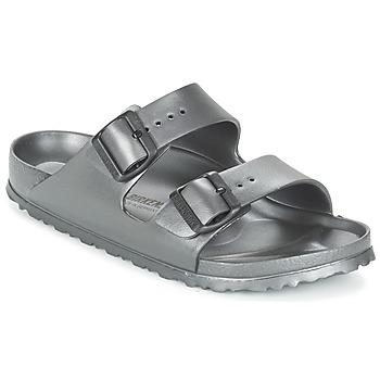 Παπούτσια Γυναίκα Τσόκαρα Birkenstock ARIZONA-EVA Grey