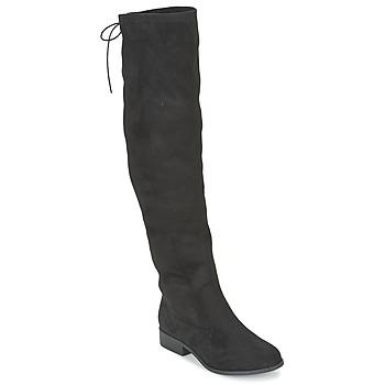 Παπούτσια Γυναίκα Ψηλές μπότες Coolway BOPPY Black