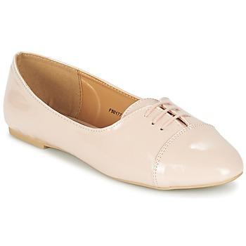 Παπούτσια Γυναίκα Μπαλαρίνες Spot on ASKINA Ροζ