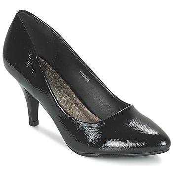 Παπούτσια Γυναίκα Γόβες Spot on MIENE Black