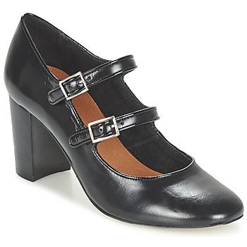 Παπούτσια Γυναίκα Γόβες Jonak ANTIOCH Black