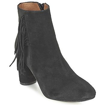 Παπούτσια Γυναίκα Μποτίνια Jonak DARDA Black