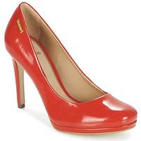 Παπούτσια Γυναίκα Γόβες Dumond LOUBAME Red