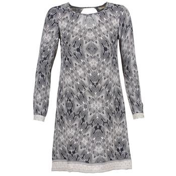 Υφασμάτινα Γυναίκα Κοντά Φορέματα Cream BARBRA MARINE / άσπρο