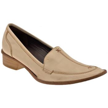Παπούτσια Γυναίκα Μοκασσίνια Latitude  Beige
