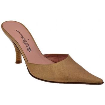 Παπούτσια Γυναίκα Γόβες Latitude  Beige