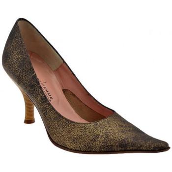 Παπούτσια Γυναίκα Γόβες Latitude  Brown