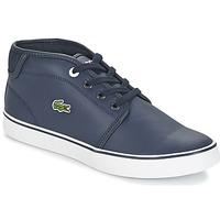 Παπούτσια Αγόρι Χαμηλά Sneakers Lacoste Ampthill 316 2 μπλέ