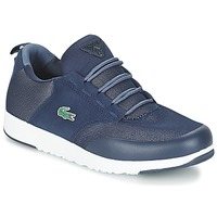 Παπούτσια Γυναίκα Χαμηλά Sneakers Lacoste L.ight R 316 1 μπλέ