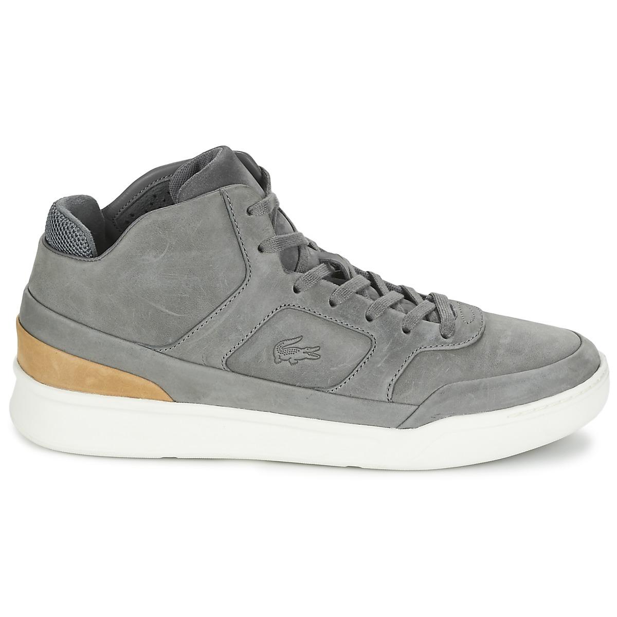 d07ea719914 Ψηλά Sneakers Lacoste EXPLORATEUR MID 316 2, ΑΝΔΡΑΣ | ΠΑΠΟΥΤΣΙΑ | SNEAKERS