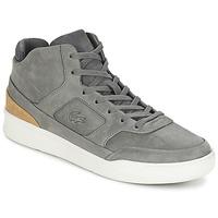 Παπούτσια Άνδρας Ψηλά Sneakers Lacoste EXPLORATEUR MID 316 2 Grey