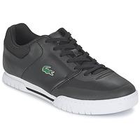 Παπούτσια Άνδρας Χαμηλά Sneakers Lacoste INDIANA EVO 316 1 Black