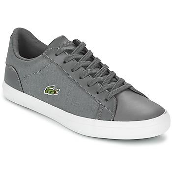Παπούτσια Άνδρας Χαμηλά Sneakers Lacoste LEROND 316 1 Grey