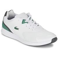 Παπούτσια Άνδρας Χαμηλά Sneakers Lacoste LTR.01 316 1 άσπρο / Green