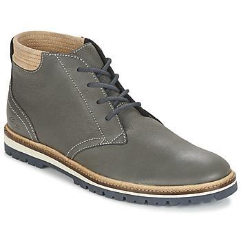Παπούτσια Άνδρας Μπότες Lacoste MONTBARD CHUKKA 416 1 Grey