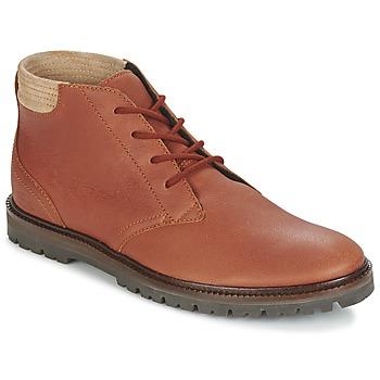 Παπούτσια Άνδρας Μπότες Lacoste MONTBARD CHUKKA 416 1 Brown