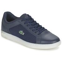 Παπούτσια Άνδρας Χαμηλά Sneakers Lacoste ENDLINER 416 1 μπλέ