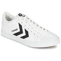 Παπούτσια Χαμηλά Sneakers Hummel DEUCE COURT SPORT άσπρο