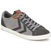 Παπούτσια Χαμηλά Sneakers Hummel DEUCE COURT WINTER Grey