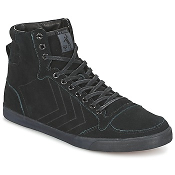 Ψηλά Sneakers Hummel TEN STAR TONAL HIGH