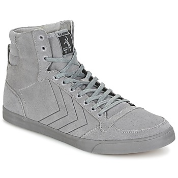 Παπούτσια Ψηλά Sneakers Hummel TEN STAR TONAL HIGH Grey