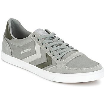 Xαμηλά Sneakers Hummel TEN STAR DUO CANVAS LOW