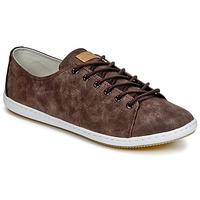 Παπούτσια Άνδρας Χαμηλά Sneakers Lafeyt BRAUWG PU Brown