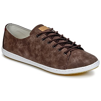 Χαμηλά Sneakers Lafeyt BRAUWG PU