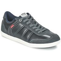 Παπούτσια Άνδρας Χαμηλά Sneakers Levi's LOCH Grey