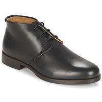Παπούτσια Άνδρας Μπότες M. Moustache EDMOND Black