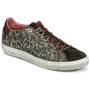 Παπούτσια Γυναίκα Χαμηλά Sneakers Pantofola d'Oro GIANNA 2.0 FANCY LOW Leopard