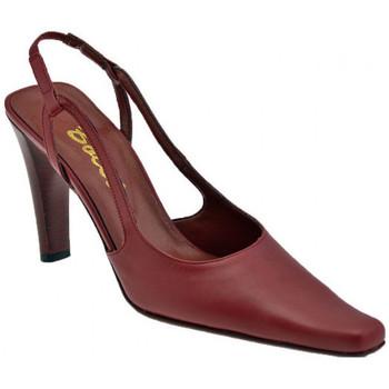 Παπούτσια Γυναίκα Γόβες Bocci 1926  Red