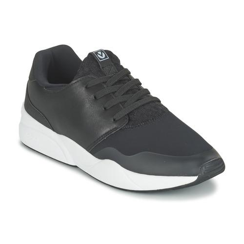 Παπούτσια Χαμηλά Sneakers Victoria SNEAKER NEOPRENO Black