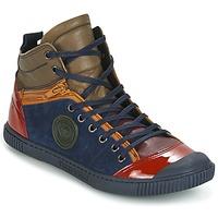Παπούτσια Γυναίκα Ψηλά Sneakers Pataugas BANJOU/MC Multicolore