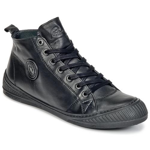 Παπούτσια Γυναίκα Ψηλά Sneakers Pataugas ROCKER/N Black
