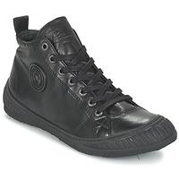 Παπούτσια Άνδρας Ψηλά Sneakers Pataugas ROCKER/N Black
