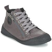 Παπούτσια Αγόρι Ψηλά Sneakers Pataugas ROCKET/N Grey