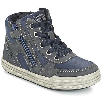 Ψηλά Sneakers Geox ELVIS