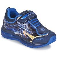 Χαμηλά Sneakers Geox ANDROID BOY
