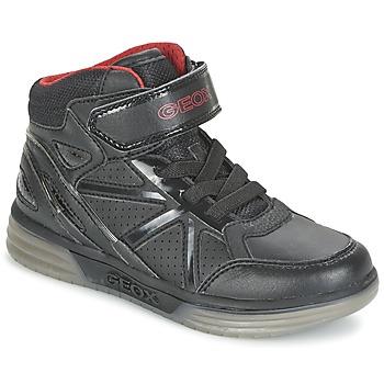 Ψηλά Sneakers Geox ARGONAT BOY